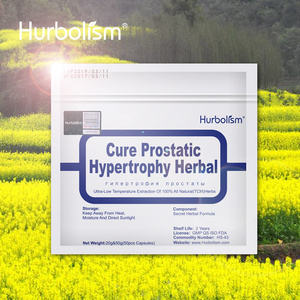 Image 1 - Formula of Curing Prostate Diseases, Solve Male Problem, Cure Prostatitis, Get a Healthy Prostate in 2 Months, 50g/lot