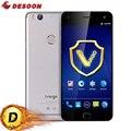 Оригинал IVARGO V210101 Мобильный Телефон 5.0 Дюймов FHD Snapdragon 615 Окта основные 3 ГБ + 32 ГБ 13MP NFC Hifi OTG 4 Г LTE Смартфон