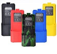 3800 мАч Оригинал Baofeng UV-5R литий-ионный Батарея BL-5L для Baofeng UV-5R 3800 мАч очень Батарея для Baofeng Радио Walkie Talkie