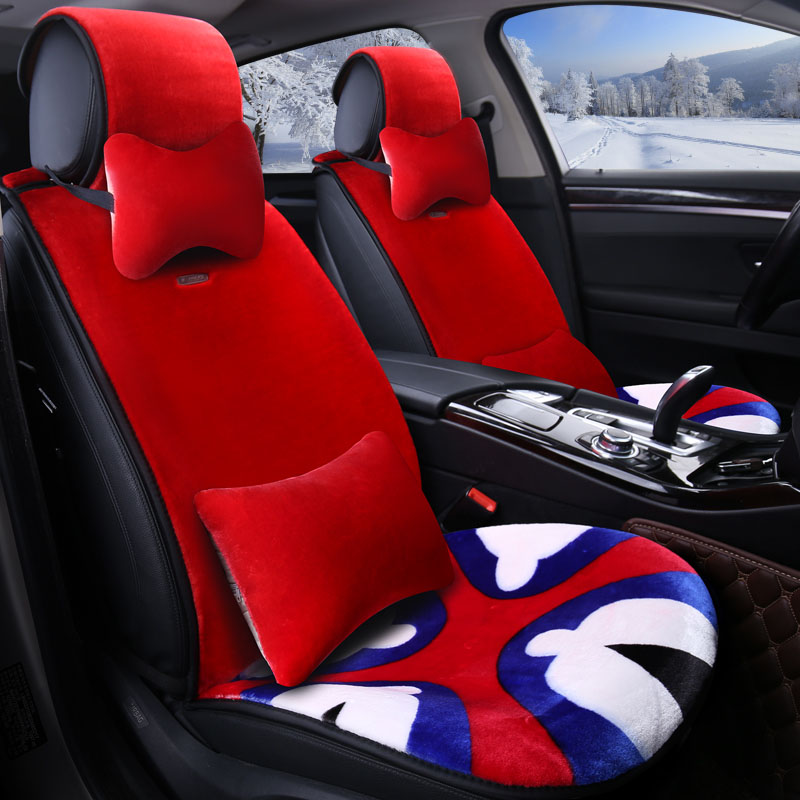 winter car heated cover car seat cushion heating for volvo c30 s40 s60 s60l s80 s80l v40 v60. Black Bedroom Furniture Sets. Home Design Ideas