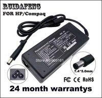 Wholesale 19V 4 74A 90W AC Adapter Charger For HP Pavilion DV4 DV5 DV7 G60 Laptop
