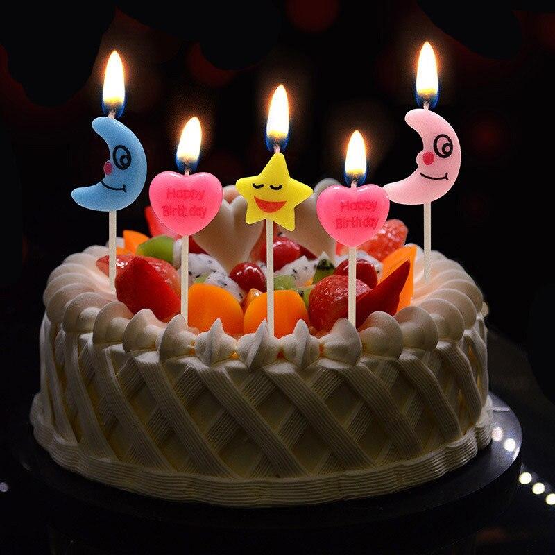 Рабочий стол, картинки торт со свечами 3 года