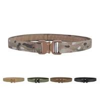 Emerson Tactical Cobra 1.5 Rigger's Waist Support Belt AustriAlpin Buckle EmersonGear Belt Military Gun Pistol Waist Belt