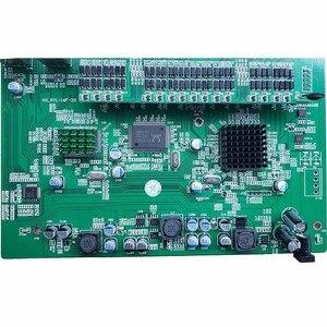 Image 3 - 역 poe 스위치 16x10 m/100 m poe 및 4sfp 포트 기가비트 이더넷 스위치 pcb 마더 보드