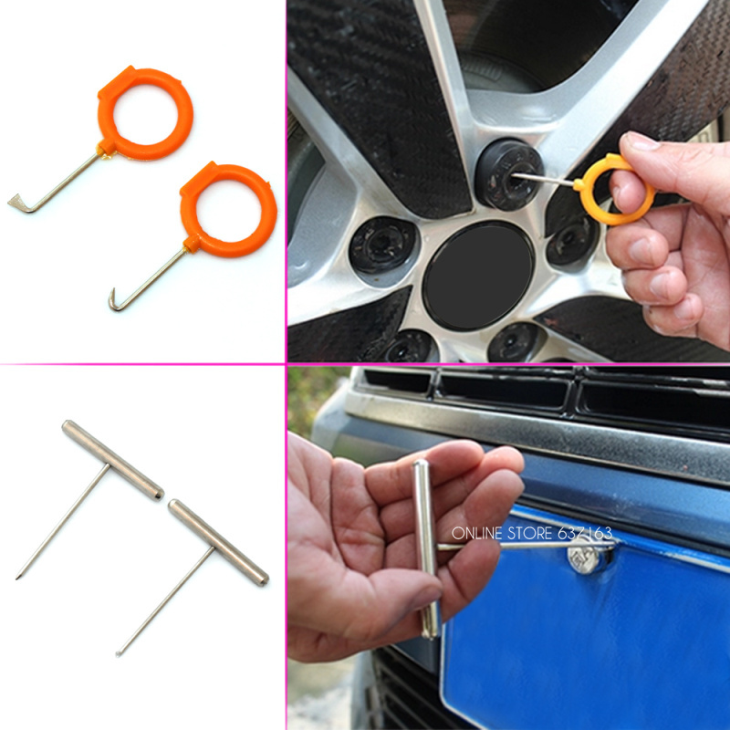 Car Radio Door Clip Panel Trim Removal Pry Tool For Audi A4 B6 A3 A6 C5 Q7 A1 A5 A7 A8 Q5 R8 TT S5 S6 S7 S8 SQ5