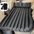 Кровать для путешествий надувной матрас кровать для автомобиля горит Voiture воздушная кровать мателас Voiture Gonflable чехол на заднее сидение авто...