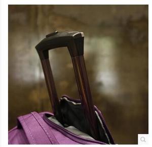 Image 5 - Mężczyźni bagaż podróżny torba kobiety Oxford walizka podróż Rolling torby na kółkach podróż Rolling torby biznesowa na kółkach torby na kółkach