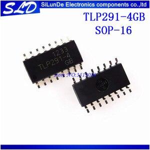 Image 1 - Darmowa wysyłka 20 sztuk/partia TLP291 4GB TLP291 4 SOP 16 nowy i oryginalny w magazynie