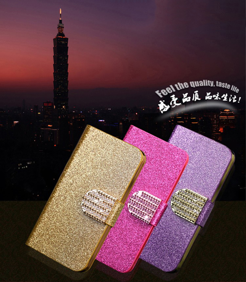 Luxury wallet Lumia 435 Cover Magnetic Flip Stand PU Leather Case For Microsoft Nokia Lumia 435 dual sim Mobile phone cases