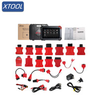 Origional XTOOL EZ400 Pro Diagnostic tool +IMMO+Oil Service + EPB + TPS