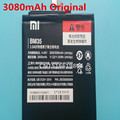 3080mAh Original Replacement Li-ion Polymer Battery For xiaomi 4c mi4c mi 4C BM35 smart phone Bateria +free gift