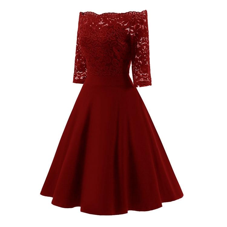 Robe Cocktail Party Dress 2018 Elegant Backless Short Cocktail Dresses Adjustable Lace Up Back Prom Dress