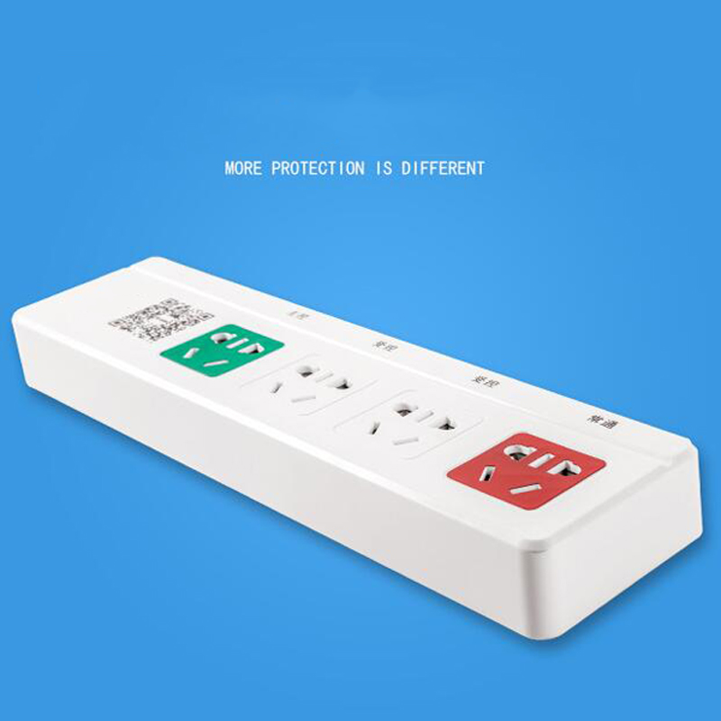 New font b Smart b font Power Socket Portable Plug Adapter Port Multifunction font b Smart