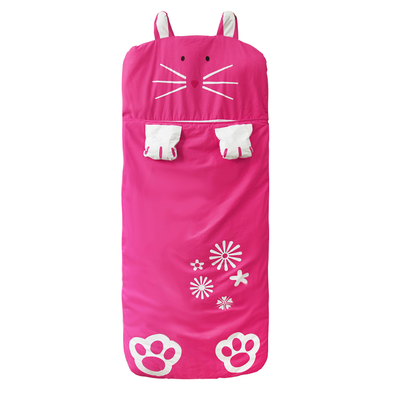 2020 Baby Sleeping Bag Fall And Winter Cute Animal Cotton Sleeping Bags Toddler Girl Boy Warm Sleep Bags Size 0-4 Yeas TY-S