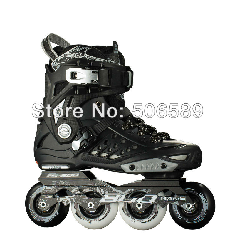 Free Shipping Adults Roller Shoes FS800 Tian'e