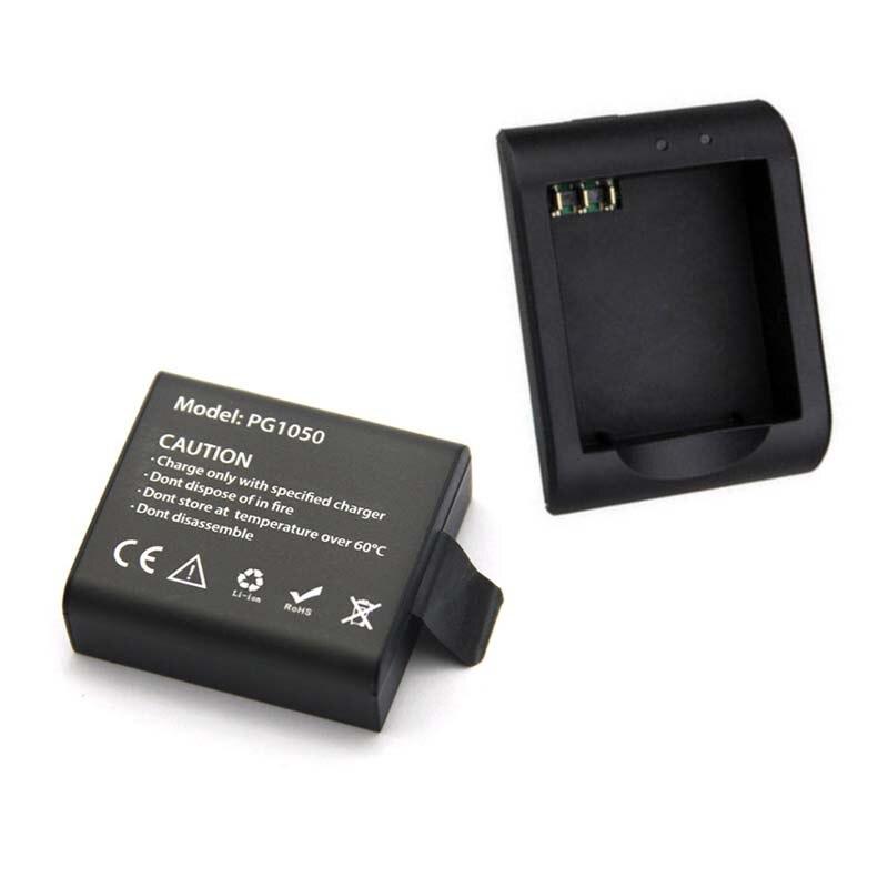 батареи gopro