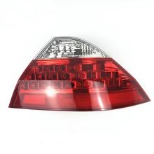 цена на Suitable for 06-07 model year 7 generation Honda Accord taillight assembly rear brake light rear light brake light turn light