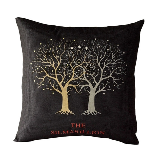 The Lord of the Rings- Pillowcase (5 Types)