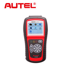 Original Autel Autolink AL519 with TFT Color Screen OBDII/CAN Scan Tool Read & Clear Trouble Code Free Online Update