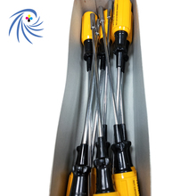1 x Japan Nut Catch Driver DNC-65 For ENGINEER Copier Machine Repair Tools 5.5 mm*230 mm Sleeve Screwdriver With Strong Magnetic