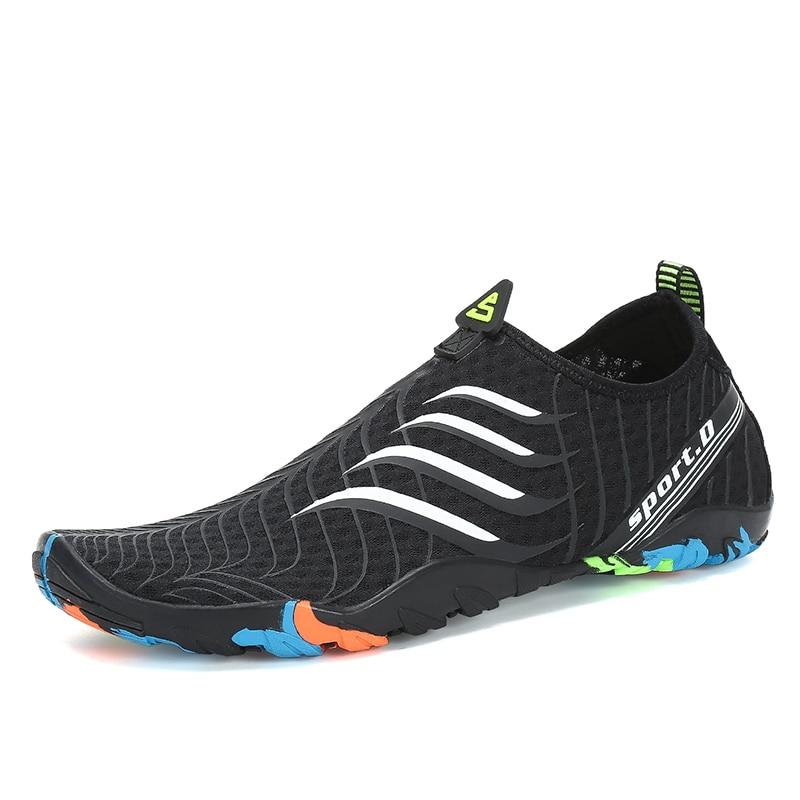 Zapatos De PlayaCalcetines AguaSandalias Para BuceoZapatillas Agua MujerTranspirables HombreVerano 31cJTlKF