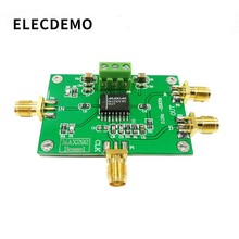 MAX292 module 8th order Low pass Filter Bessel Filter Depth Filter Clock Adjusts Filter Frequency