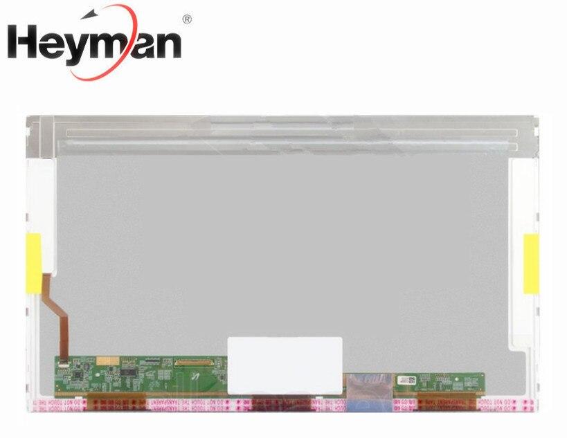 LTN156KT04-201 d'écran d'affichage à cristaux liquides de 15.6