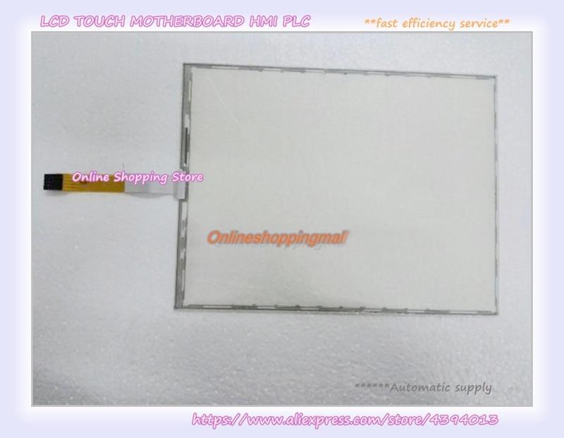 New touch screen panel for 6AV6644 6AV6 644-0AB01-2AX0 MP377-15 touch pad 10 4 inch touchscreen for 6av6 542 0ac15 2ax0 mp270 touch screen digitizer panel glass