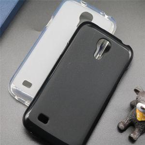 for Samsung Galaxy S4 Mini /S4Mini GT-I9190 i9195 i9192 Case Silicone Cover Soft TPU Matte Cover Funda Mobile Phone Cases