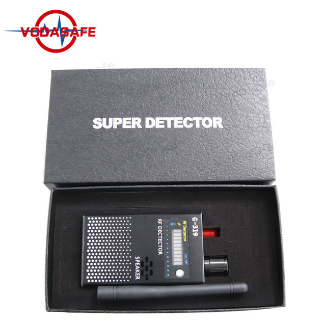 Distance Hidden Camera Detector  4