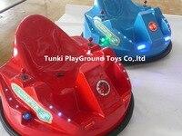 New style Amusement Park Kids Bumper car