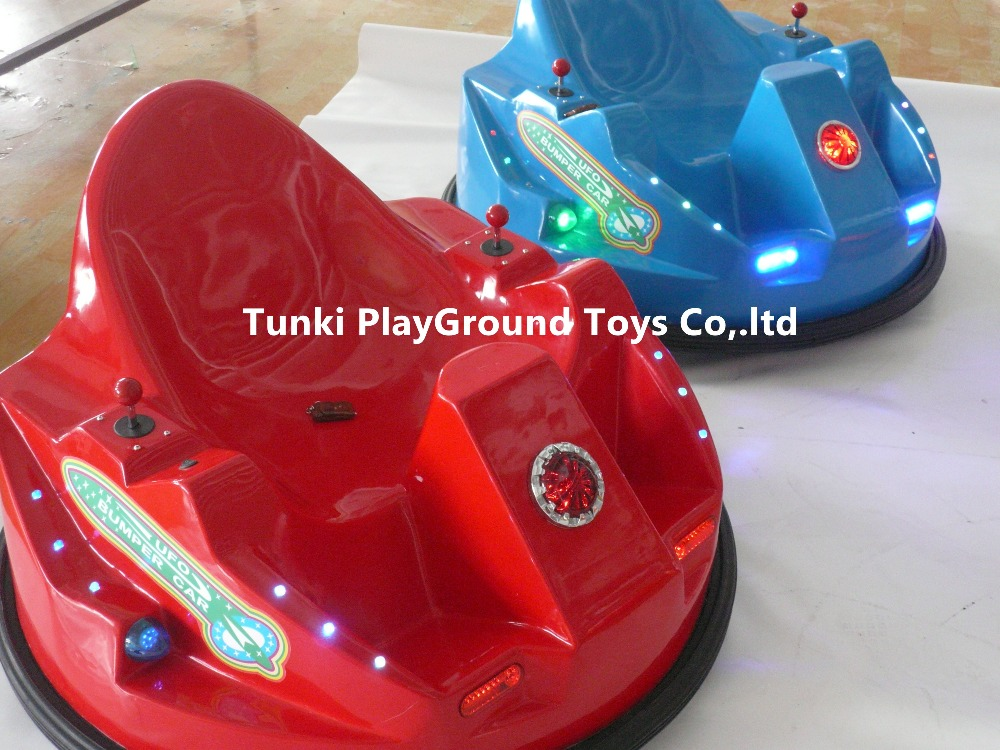 New style Amusement Park Kids Bumper car
