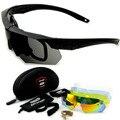 Queshark Crossb Военные Очки Баллистические 3 или 5 Линзы REVO Армейские Очки Тактические Очки Eyeshield Для Wargame Airsoft