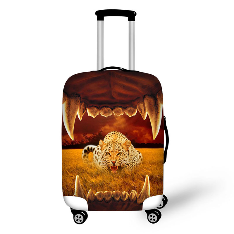 Оттенок мастер дорожные аксессуары Чемодан чехол Star чемодан Защитные чехлы для 18-30 дюймов Водонепроницаемый эластичные Пылезащитный чехол
