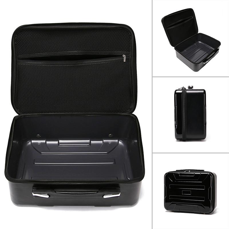 Sac de rangement Portable à coque dure valise de transport pour Drone Mi A3