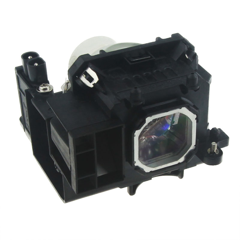 High Qualuty Projector Lamp with housing NP17LP / 60003127 for NEC M300WS/M350XS/M420X/P350W/P420X/M300WSG/M350XSG/M420XG ect. цена