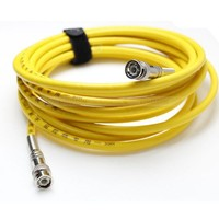 100 м/328FT видео кабель 75 75 5 BNC между мужчинами SDI кабель для SDI