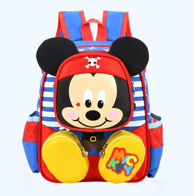 2017 vente chaude de mode enfants sacs d 39 cole minnie mickey sac dos b b enfant enfants. Black Bedroom Furniture Sets. Home Design Ideas