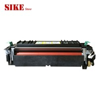 Fusing Heating Unit Use For Fuji Xerox DocuPrint CM215 CP215 CP115 CP116 CM CP 215 115 116 Fuser Assembly Unit