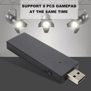 ПК беспроводной приемник для Microsoft XBOX один адаптер контроллер приемник работает с Windows 7/8/10