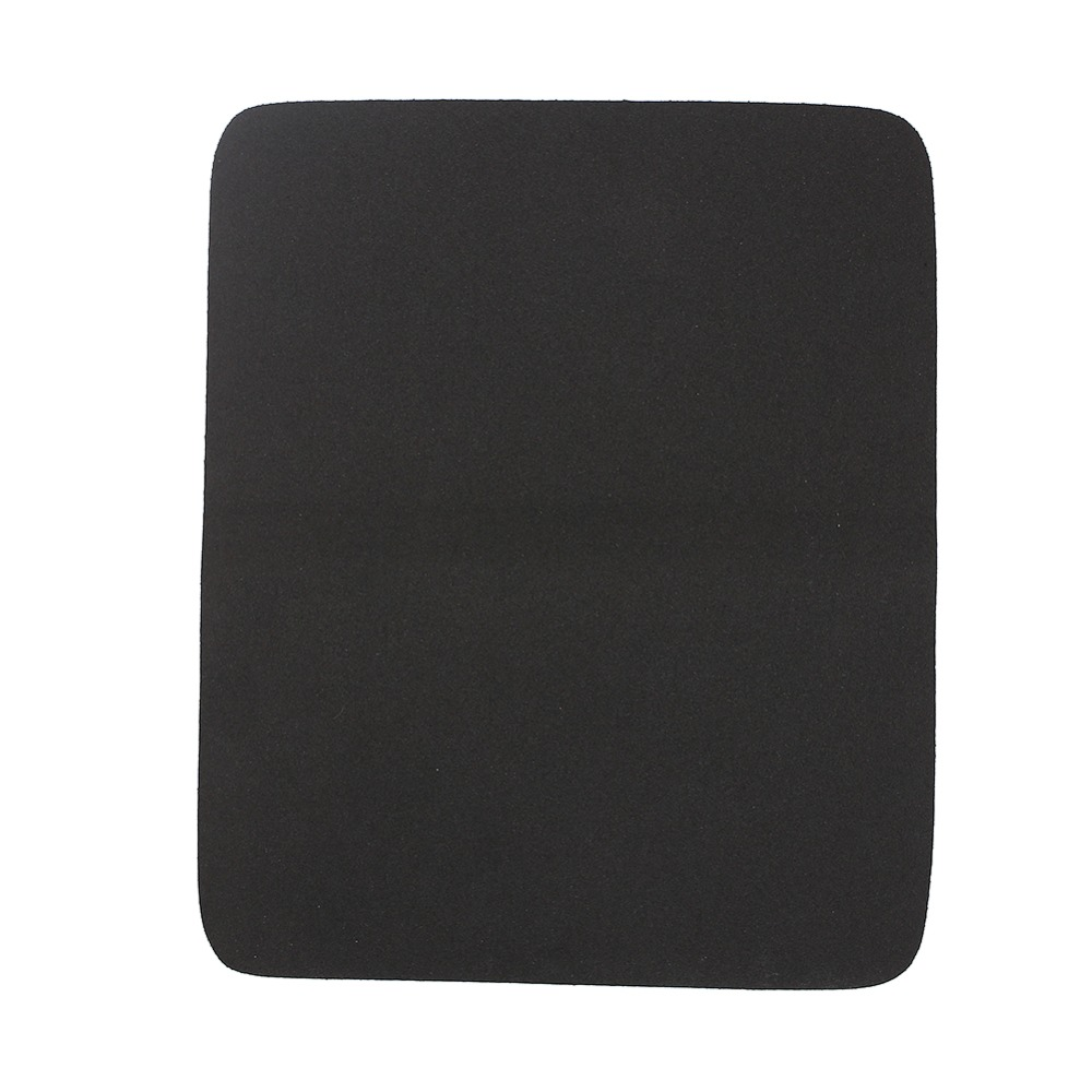 2PCS Universal Mouse Pad Positioning Anti-Slip Rubber Mice Mat For Laptop Computer Tablet PC Optical Gaming Mousepad Mat 22X18CM