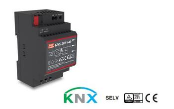 MEAN WELL NEW KNX-20E-640 30V 640mA 19.2W AC-DC Power Supply POWERNEX