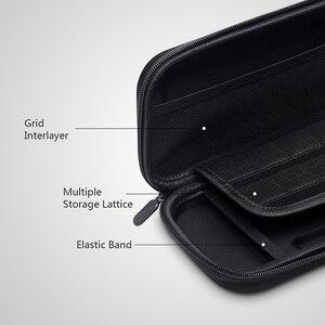 Image 3 - AUN DLP Projektor Original Lagerung Tasche für D5s X2 für VIP Kunden proyector für Mini Projektor SN02