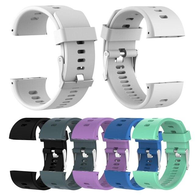 choifoo Silicone Replacement Wrist Band Strap Bracelet Wristband Smart Watch
