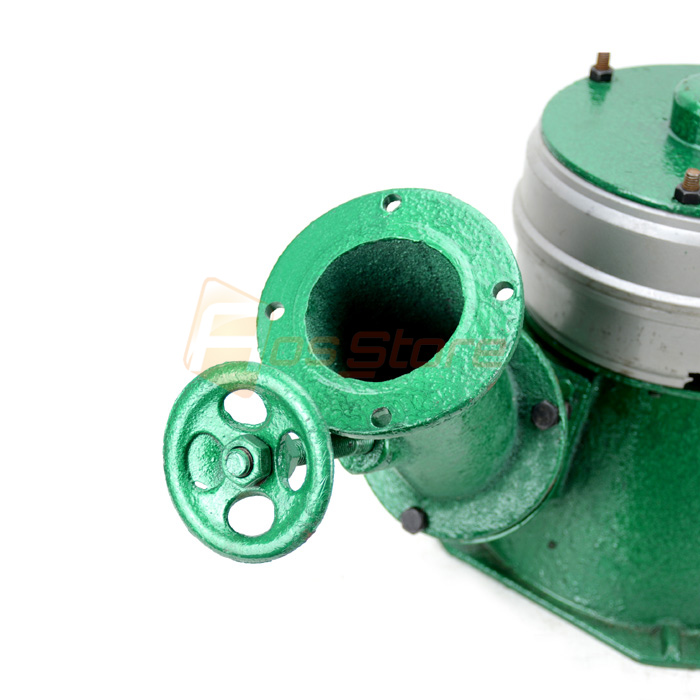 Traversino PN 210 Aria hochdruckhahn alta pressione valvola a sfera