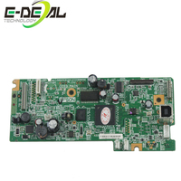 E deal FORMATTER PCA ASSY Formatter Board logic Main Board MainBoard mother board for Epson L355 L550 L555 L366 L375 L386 L395