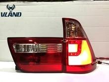 Vland Factory Rear font b lamp b font for BMW X5 E53 LED Tail Light Rear