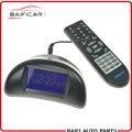 LA UE/UL Plug Adaptador AIBUZ HFI220 Internet WIFI Reproductor de Radio Portátil de Audio Digital Óptico de Bolsillo de RADIO Con Mando a distancia