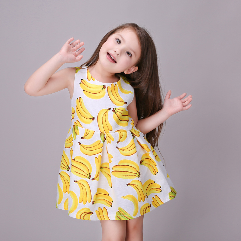Summer dresses 2016 3 series