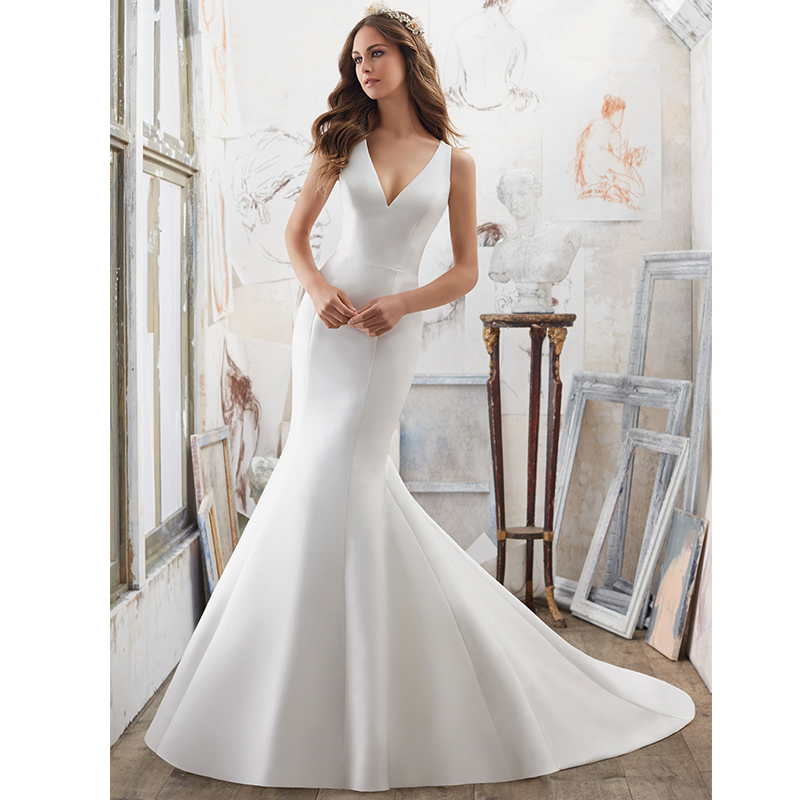 Inexpensive Chic Wedding Dresses : Get cheap chic wedding dresses aliexpress alibaba group